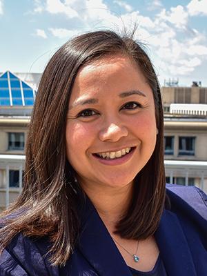 Katrina Santner